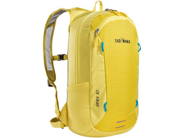 Tatonka Baix 10 Plecak, yellow